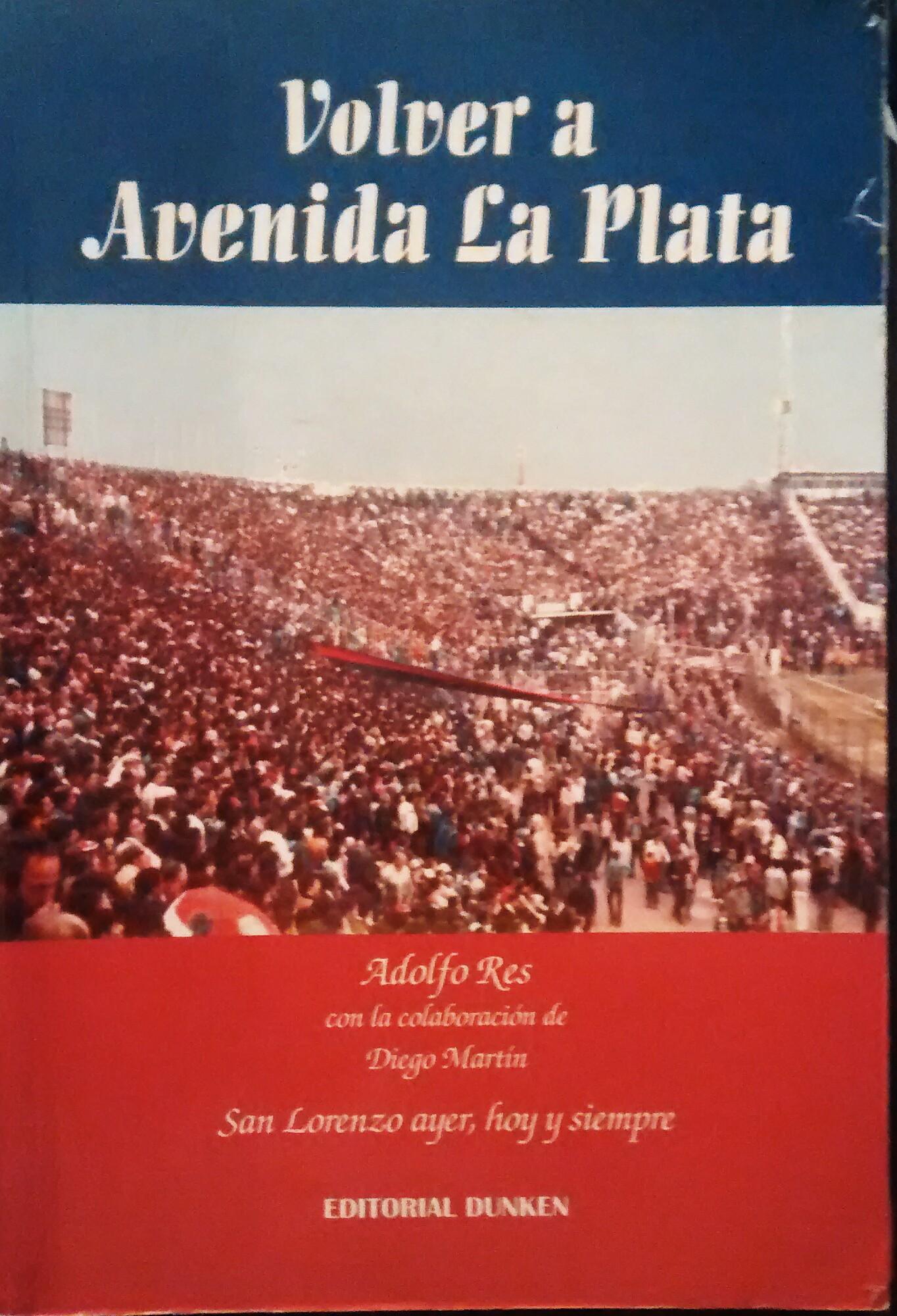 Diego Mayo Libro
