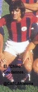 Jorge Coudannes