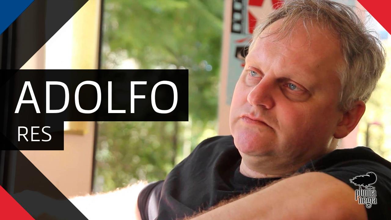 Adolfo Res: el padre de la Vuelta a Boedo