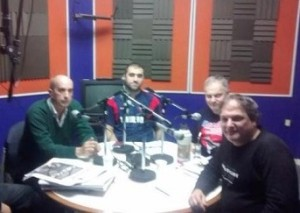 radio con Peso  2