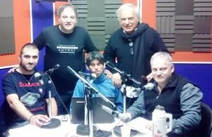 radio junio 2015