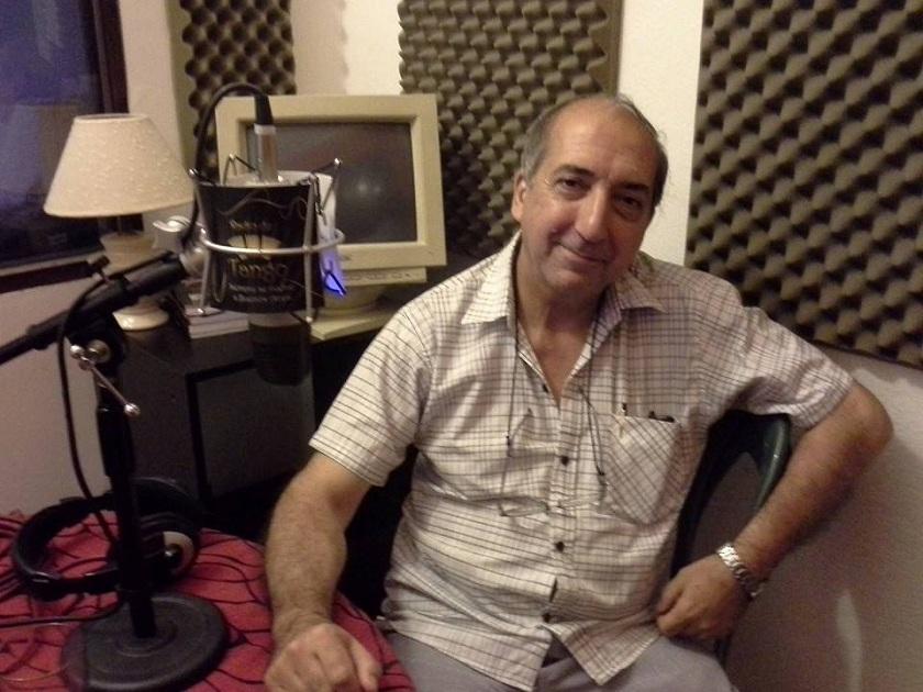 Carta de Ernesto Pierro, Socio Refundador del CASLA