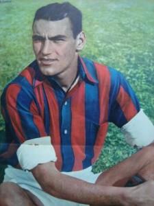 Mario Scavone
