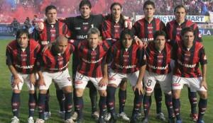 San Lorenzo 2007