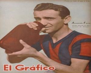 Armando Farro