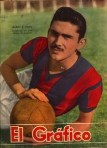 Mario Papa