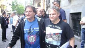 Adolfo y Diego !