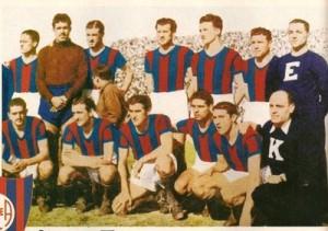 San Lorenzo 1946