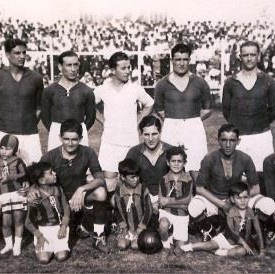 Campeon 1927