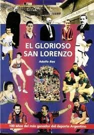 El glorioso San Lorenzo