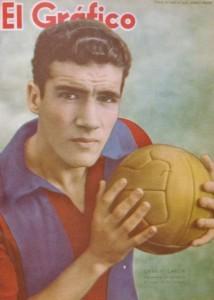 Omar Higinio Garcia