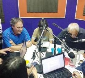 Radio febrero 2016