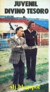 Ducchini y Menotti Gasometro