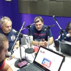Radio Marzo 2016
