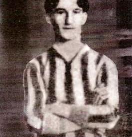 Josè Gorena.