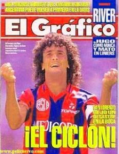 Nestor Gorosito