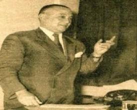 Enrique Pinto
