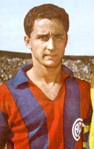 Jose Sanfilippo