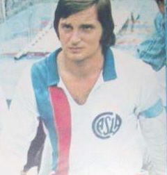 Antonio Garcia Ameijenda