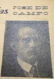 Jose De Campo