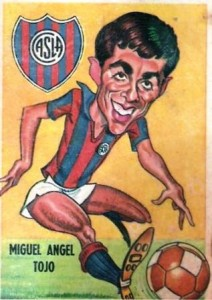 Miguel Angel Tojo