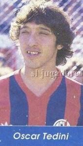 Oscar Tedini