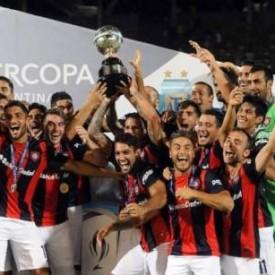 San Lorenzo Subcampeón