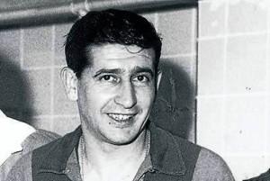 Oscar Rossi