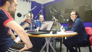 Foto radio julio 2016  CASLA