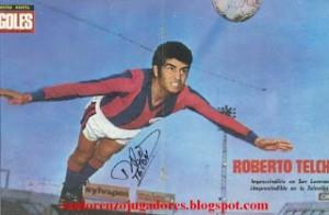 Roberto Telch
