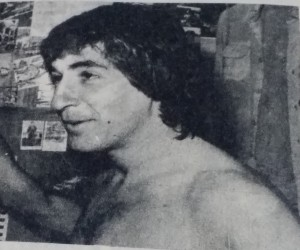 Tomas Barufaldi