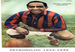 Petronilo