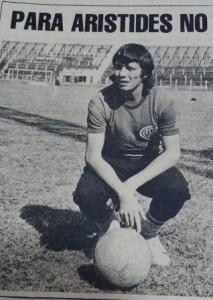 Aristides Rodriguez