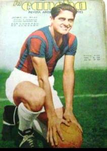 Hector Rial.
