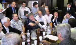 casla legislatura 2011