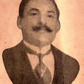 Antonio Scaramusso