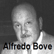 Alfredo Bove