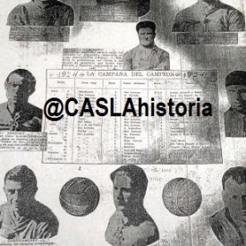 CASLA 1924