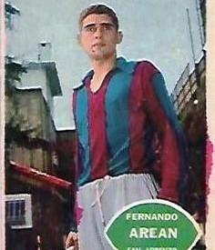 Fernando Arean
