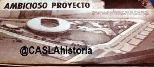 Proyecto Estadio 1966
