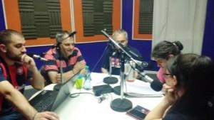 Radio Octubre 2016
