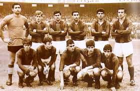 San Lorenzo 1966