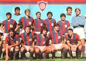 San Lorenzo 1971