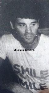 Alexis Noble