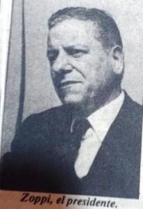 Enzo Zoppi
