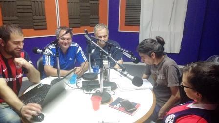 Foto radio noviembre 2016