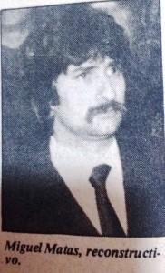 Miguel Matas