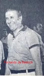 Fernando de Baldrich