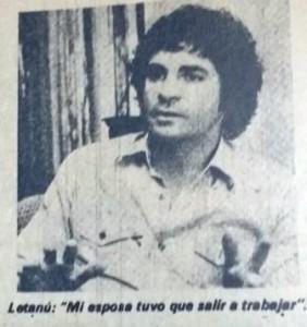 Alfredo Letanu