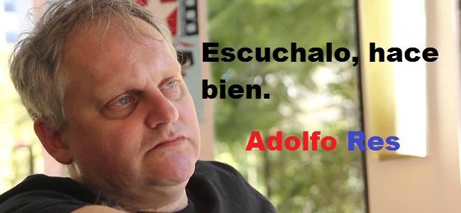 «Los Clubes y La Vuelta a Boedo No la dejemos en Pocas manos», Adolfo en «Pelota al medio».